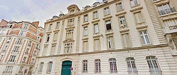 Lycée SAINT JEAN DE PASSY
